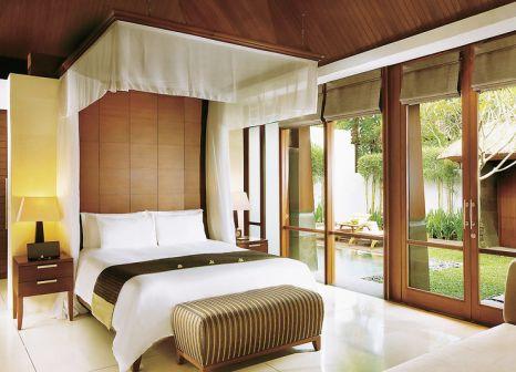Hotelzimmer mit Clubs im The Kayana