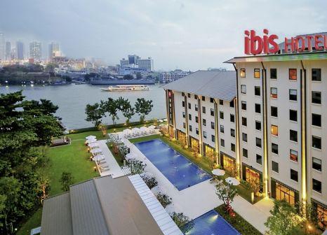 ibis Bangkok Riverside Hotel in Bangkok und Umgebung - Bild von DERTOUR