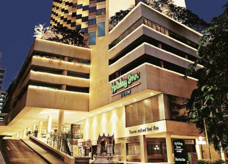 Hotel Holiday Inn Bangkok Silom günstig bei weg.de buchen - Bild von DERTOUR