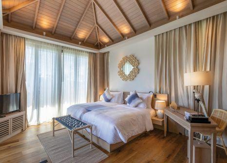 Hotelzimmer mit Yoga im Cape Fahn Hotel