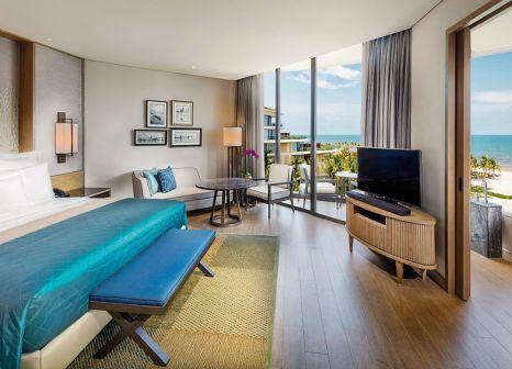 Hotelzimmer mit Golf im InterContinental Phu Quoc Long Beach Resort