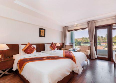 Hotelzimmer mit Fitness im Hoang Ngoc Resort