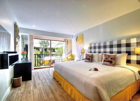 Hotelzimmer mit Wassersport im Burasari Phuket