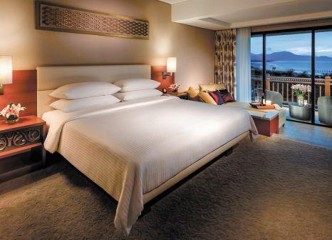 Hotelzimmer im Shangri-La's Rasa Ria Resort & Spa Kota Kinabalu günstig bei weg.de