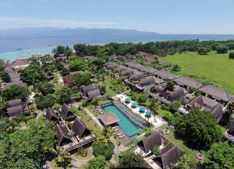Hotel Vila Ombak in Lombok - Bild von DERTOUR