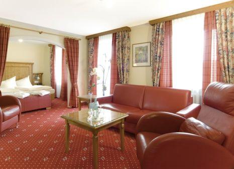 Hotelzimmer mit Fitness im Alpenhotel Kronprinz