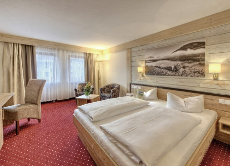 Hotelzimmer im Königshof Hotel Resort günstig bei weg.de