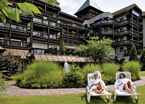 Parkhotel Luise in Schwarzwald - Bild von DERTOUR
