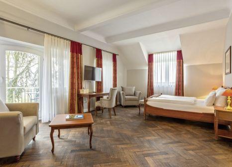 Hotelzimmer mit Tennis im Annaberg