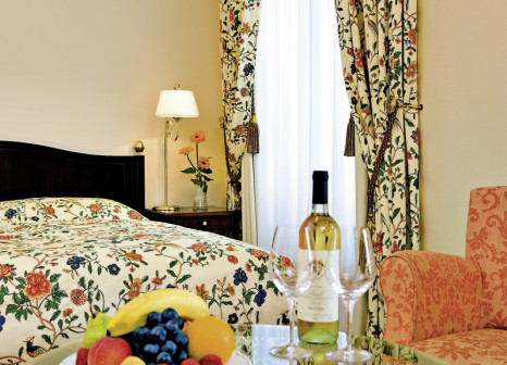 Hotelzimmer mit Golf im Steigenberger Inselhotel