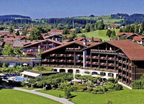 Lindner Parkhotel & Spa in Allgäu - Bild von DERTOUR