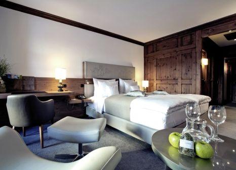 Hotelzimmer mit Aerobic im Lindner Parkhotel & Spa