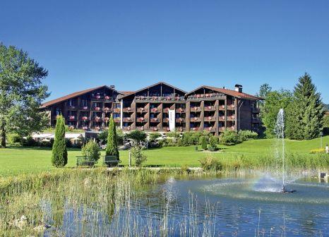 Lindner Parkhotel & Spa 7 Bewertungen - Bild von DERTOUR