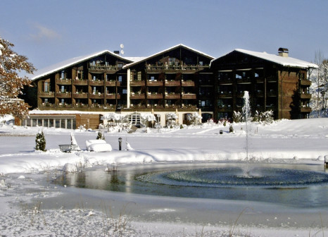 Lindner Parkhotel & Spa günstig bei weg.de buchen - Bild von DERTOUR