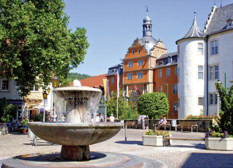 Best Western Premier Parkhotel Bad Mergentheim günstig bei weg.de buchen - Bild von DERTOUR