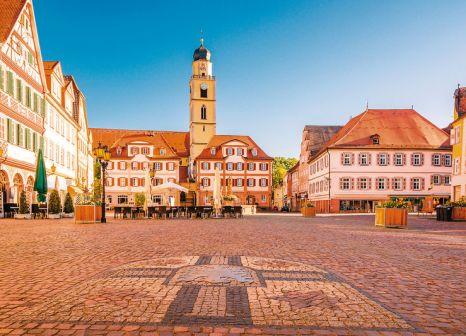 Best Western Premier Parkhotel Bad Mergentheim 3 Bewertungen - Bild von DERTOUR