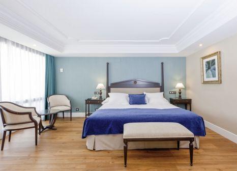 Hotelzimmer mit Golf im Los Monteros