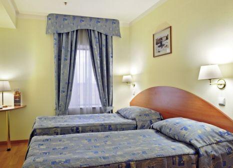 Hotelzimmer mit Clubs im Dostojewskij