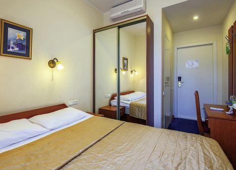 Hotelzimmer mit Sauna im Nevsky Hotel Aster