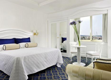Hotelzimmer mit Aufzug im Hotel President