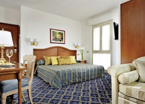 Hotelzimmer mit Sandstrand im Hotel President
