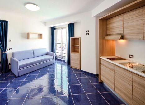 Hotelzimmer mit Tennis im Astro Suite