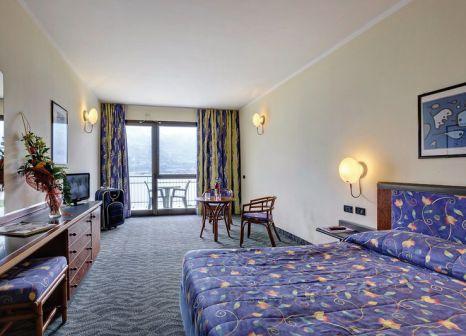 Hotelzimmer mit Fitness im San Pietro