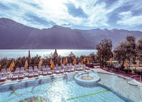 Hotel Ilma in Oberitalienische Seen & Gardasee - Bild von DERTOUR