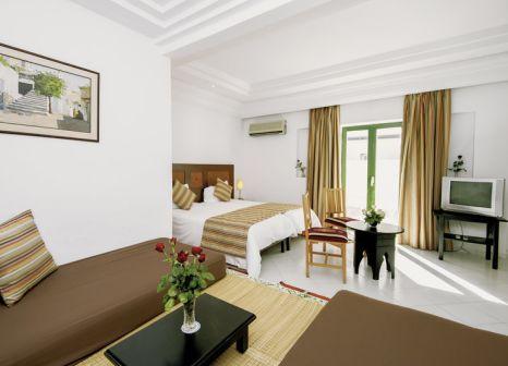 Hotelzimmer mit Mountainbike im Seabel Alhambra Beach Golf & Spa