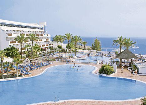 Hotel Sandos Papagayo günstig bei weg.de buchen - Bild von DERTOUR