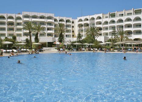 Hotel El Mouradi Palace in Sousse - Bild von DERTOUR