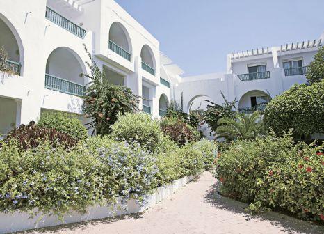 Hotel El Mouradi Club Kantaoui günstig bei weg.de buchen - Bild von DERTOUR