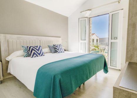 Hotelzimmer mit Golf im Hotel Suites Los Calderones