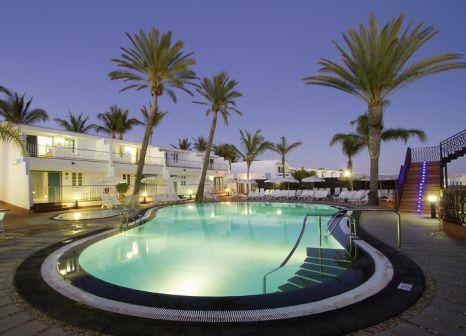Hotel Apartamentos Fariones in Lanzarote - Bild von DERTOUR