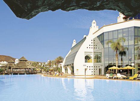Hotel H10 Timanfaya Palace günstig bei weg.de buchen - Bild von DERTOUR