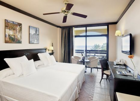Hotelzimmer mit Fitness im Occidental Jandía Royal Level - Adults only