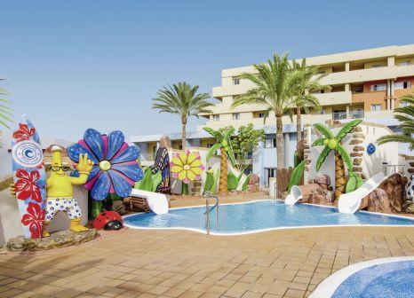 Hotel Iberostar Playa Gaviotas Park in Fuerteventura - Bild von DERTOUR