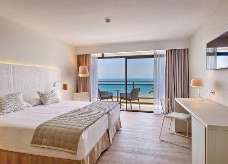 Hotelzimmer mit Minigolf im Dunas Don Gregory
