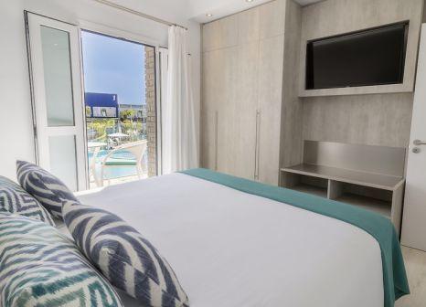 Hotelzimmer mit Fitness im Hotel Suites Los Calderones