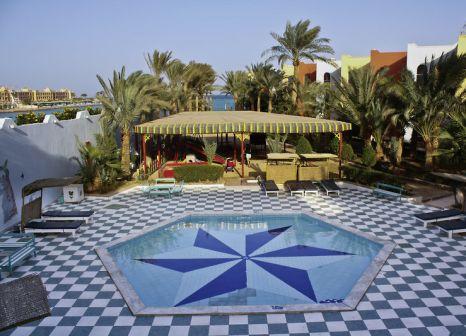 Hotel Arabia Azur Resort in Rotes Meer - Bild von DERTOUR