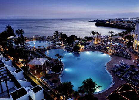 Hotel Sandos Papagayo in Lanzarote - Bild von DERTOUR