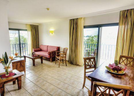 Hotelzimmer mit Volleyball im Hotel Las Marismas de Corralejo