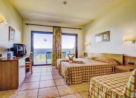 Hotelzimmer mit Mountainbike im SBH Hotel Club Paraiso Playa