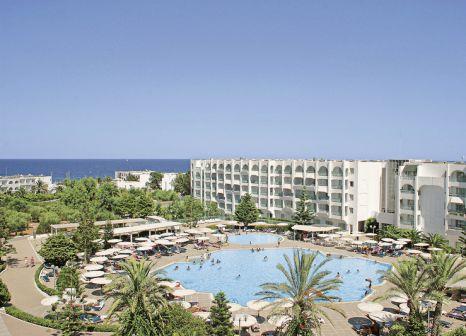 Hotel El Mouradi Palace günstig bei weg.de buchen - Bild von DERTOUR