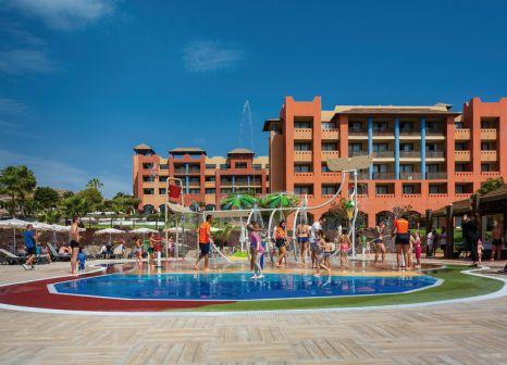 Hotel H10 Tindaya günstig bei weg.de buchen - Bild von DERTOUR