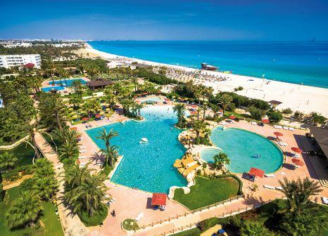 Hotel Sahara Beach AquaPark Resort in Monastir - Bild von DERTOUR