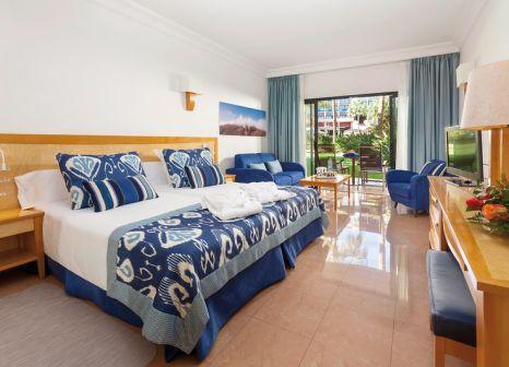 Hotelzimmer mit Mountainbike im Mur Hotel Faro Jandía & SPA