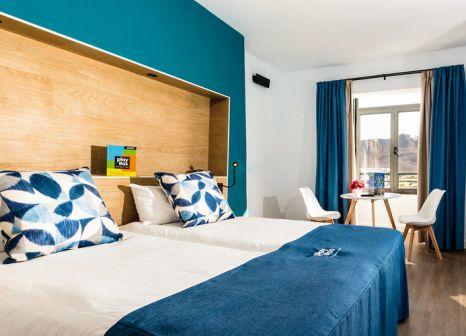 Hotelzimmer mit Yoga im Playitas Resort