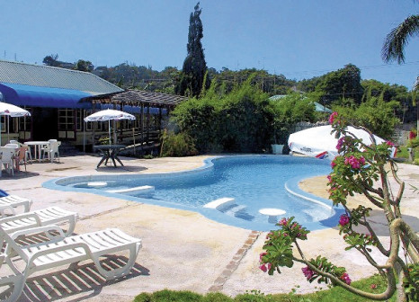 Hotel Toby's Resort günstig bei weg.de buchen - Bild von DERTOUR