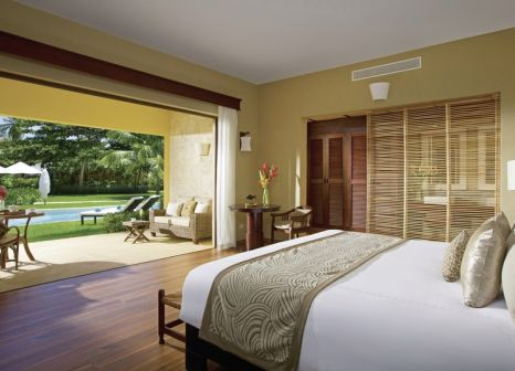 Hotelzimmer mit Golf im Zoetry Agua Punta Cana by AMR Collection